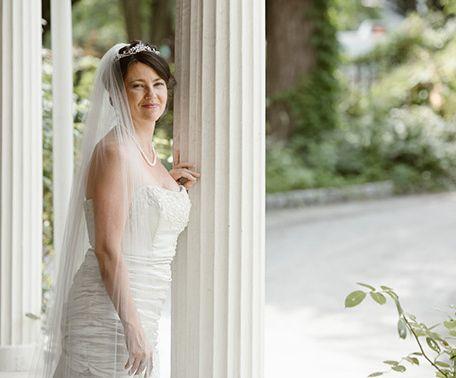 Wedding-history
